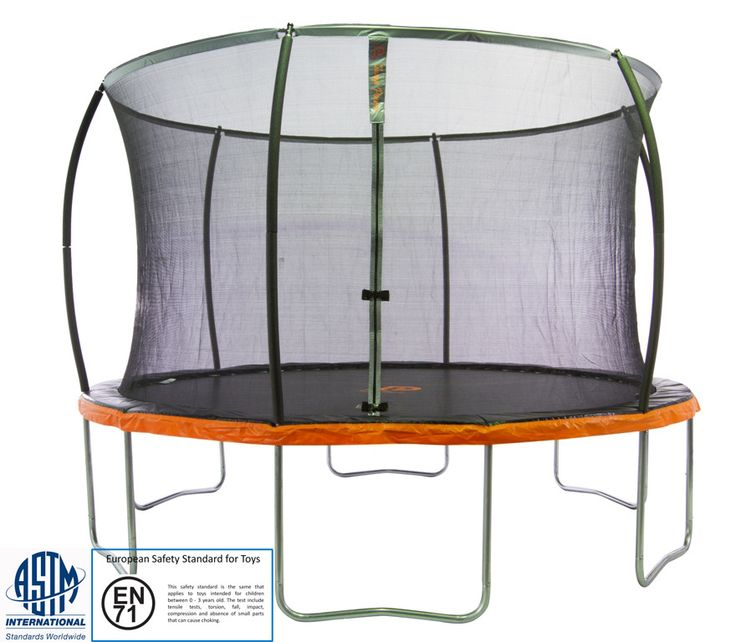 Best 25+ Trampoline Safety Ideas On Pinterest