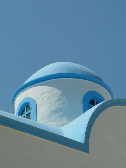 Leros - island of Artemis, the goddess of forests and hunting, according to mythology.