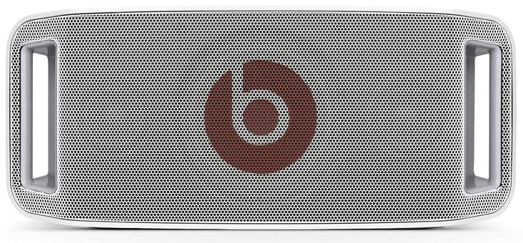 Beats By Dr. Dre Beatbox Portable Wireless Speaker (White) for $230 http://sylsdeals.com/beats-by-dr-dre-beatbox-portable-wireless-speaker-white-for-230/
