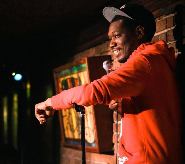 Buy Michael Che tickets, comedy shows tickets from the official Best Comedy Tickets. Get the comedy ticket of upcoming comedy show of Michael Che.