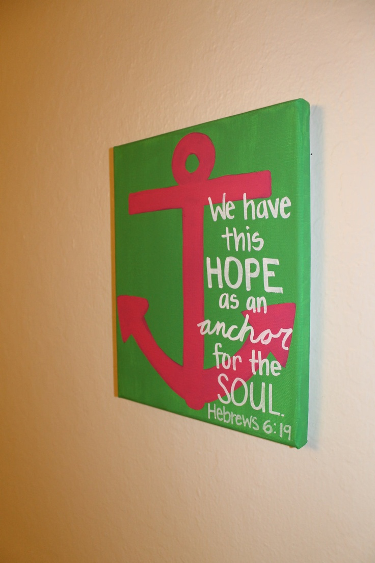 Gonna copy this idea minus the scripture. Maybe put our favorite quote on  it.