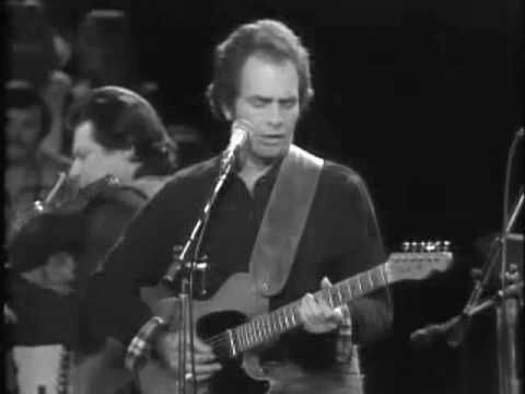 Working Man Blues - Merle Haggard It's a big job just gettin' by with nine kids and a wife I been a workin' man dang near all my life I'll be working long as...