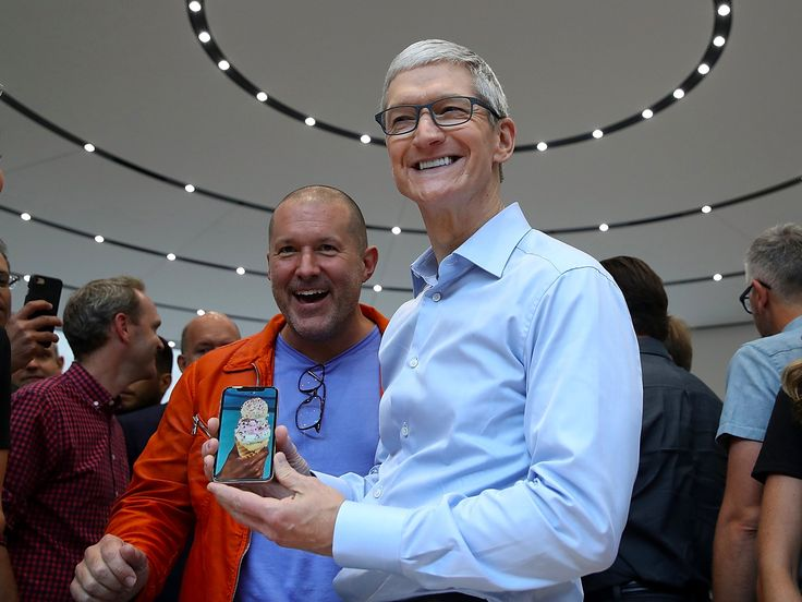 Here's everything Apple announced at its big iPhone launch event (AAPL) #Correctrade #Trading #News