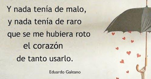 """Los mejores relatos y frases de """"El libro de los abrazos"""" de Eduardo Galano."""