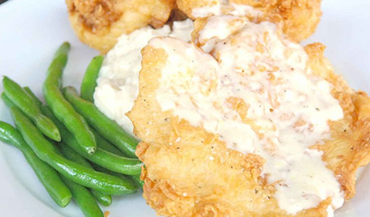 How to make Atkins Park Tavern's fried chicken and gravy