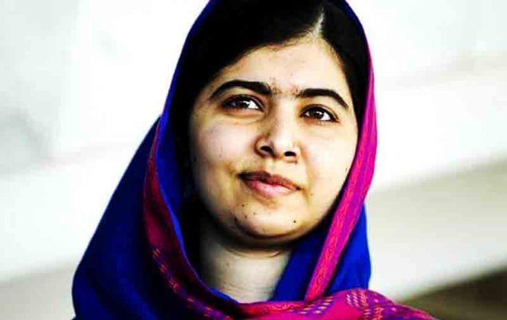A partir del día de hoy, Malala Yousafzai será la nueva Mensajera de la Paz de la ONU. El nombramiento, fue otorgado por el secretario General de la ONU