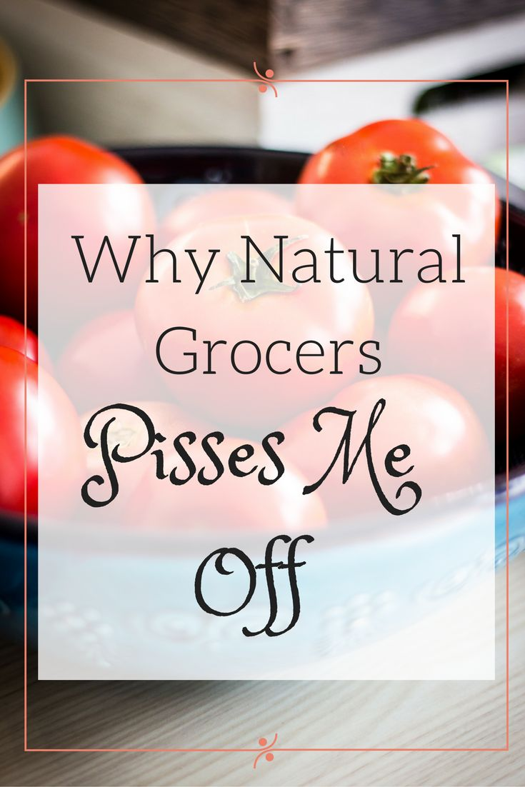 Are you a fan of Natural Grocers? Then you're being robbed hand over fist. Learn why the Picky Pinchers' new #1 enemy is stores like Natural Grocers.