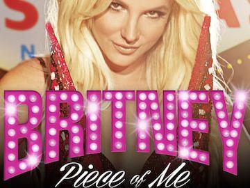 Show da Britney em Las Vegas #BritneySpears #BritneySpearsemVegas