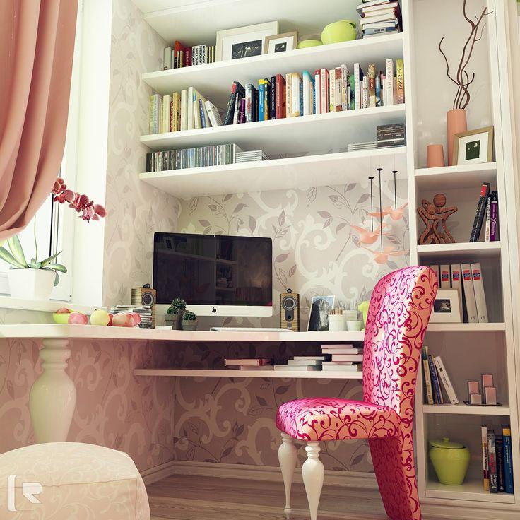 комната подростка - Поиск в Google