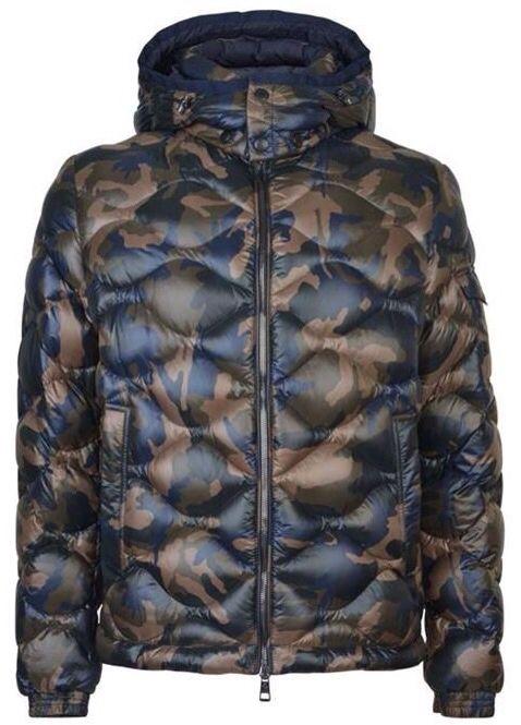 Moncler Morandieres Jacket