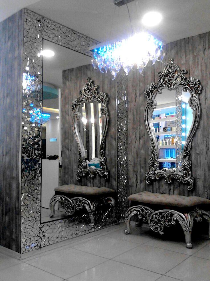 Deniz ayna dünyası Çorum ilinde tüm Türkiyeye dekoratif ayna tasarımı ve montajı yapmaktadır. 2016 Yılı En modern ayna üreticisidir.