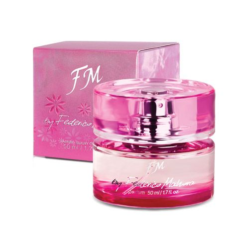 Women Parfum FM 362 - Products - FM GROUP Australia & New Zealand