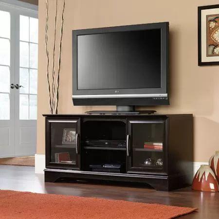Sauder TV Stand With Optional Mount