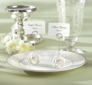 wedding place card holders party city