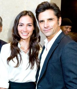 How Did John Stamos Propose to Girlfriend Caitlin McHugh?