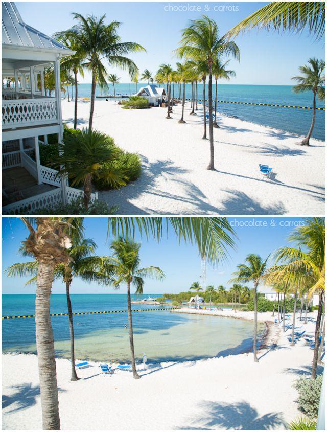 Tranquility Bay Beach Resort Review #florida #keys | chocolateandcarrots.com