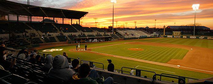 Image result for baylor baseball stadium