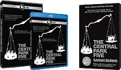 THE CENTRAL PARK FIVE, a new film from award-winning filmmaker Ken Burns, tells the story of the five black and Latino teenagers from Harlem who were wrongly convicted of raping a white woman in New York City's Central Park in 1989.