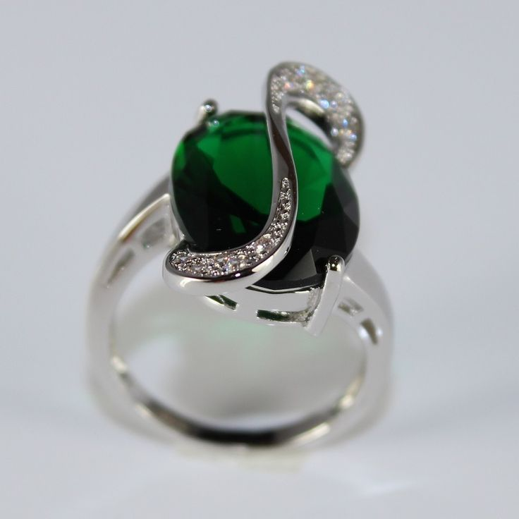 Find More Rings Information about Rainbow Green Simulated Diamond Rings for Women 925 Sterling Silver Korean Rings Custom Made Engagement Newly Luxury Ring J448,High Quality ring diagram,China ring lord of the rings Suppliers, Cheap ring color from Ulovestore Jewelry on Aliexpress.com