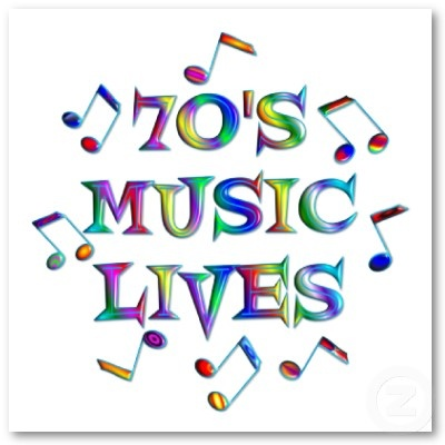 The 70's are long gone, but the music will survive! I still love those 70's songs! Many artists from that decade of my teen years!
