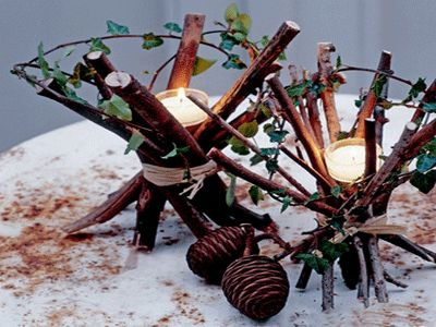 christmas-decor-candles-decoration-table-ideas-decorating
