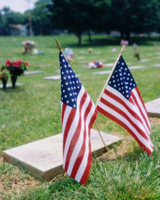 Initially, this holiday was called Decorative Day, but it evolved to: Memorial Day.