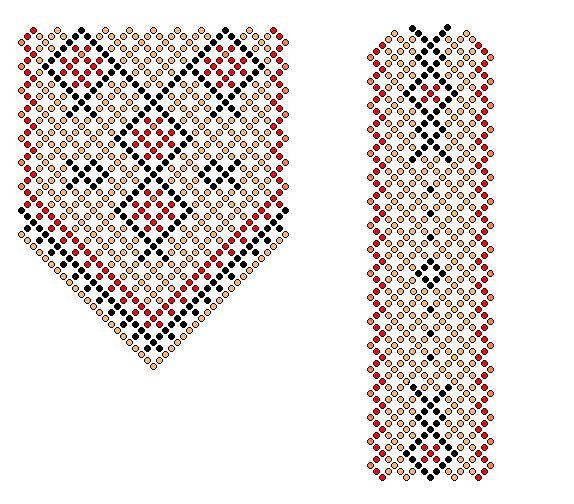 схемы герданов схемы сетка