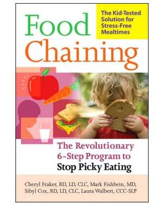 The Proven 6 Step Plan to Stop Picky Eating, Solve Feeding Problems, and Expand Your Childs Diet