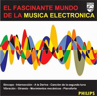 Cabeza de Moog !: Tom Dissevelt & Kid Baltan - El Fascinante Mundo de la Música Electrónica (1959)
