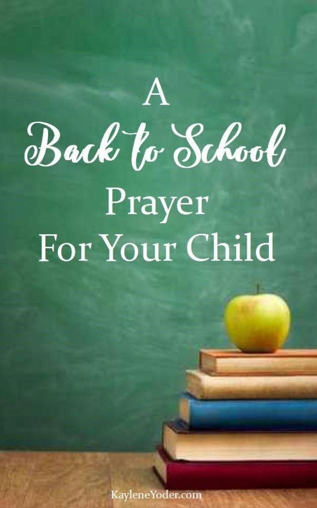 prayers in schools Every school in the uk a prayed-for school that's the vision of pray for schools: to mobilise christians to support their school communities through prayer.