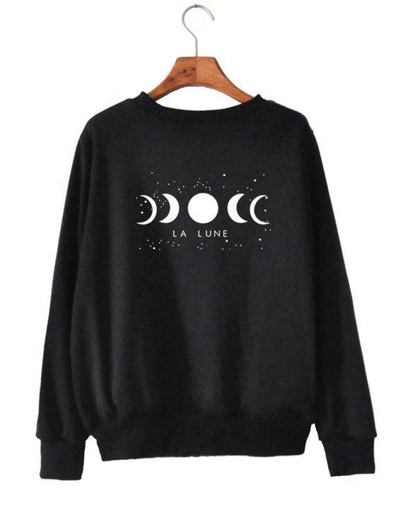 2017 Women Sweatshirts Cotton White Cactus Printed Long Sleeve Tumblr Female Clothing Moleton Blusa Feminina Dropshipping Women's Clothing