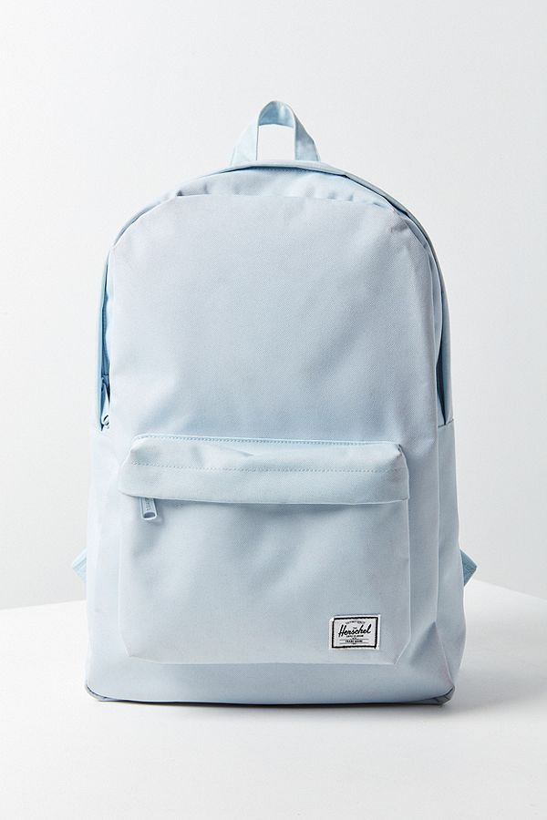 Slide View  1  Herschel Supply Co. Classic Mid-Volume Backpack 6722a6f594ea1