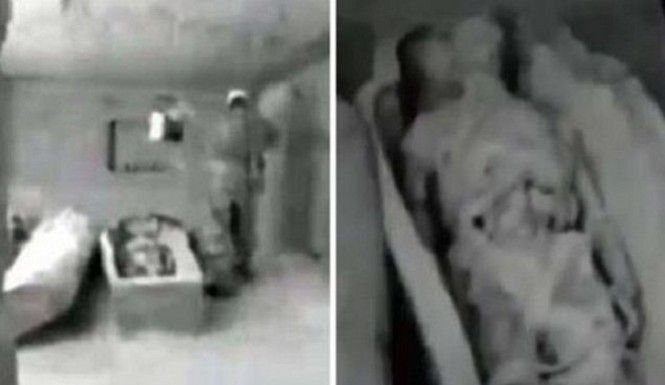 Project ISIS: The KGB Found Mummified Body Of Ancient Alien Astronaut in 1961 [Video]