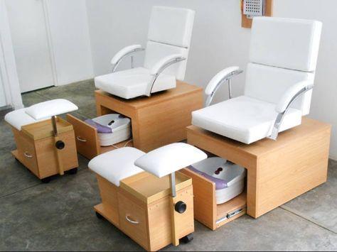 29 best pedicure interiors images on pinterest pedicure for Muebles de pino precios