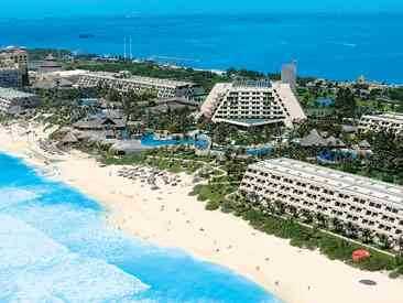 Oasis Cancun---headed there this Christmas!