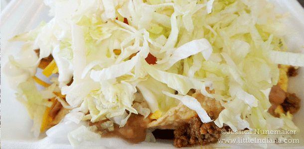 Nacho Mama's Mexican Restaurant in Flora, Indiana - littleindiana.com