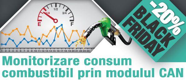 Prinde ultimele zile de Black Friday la Fomco GPS! 20% reducere la monitorizarea combustibilului prin modulul CAN! Vezi detalii aici.  #blackfriday #fomcogps #monitorizaregps #monitorizarecombustibil
