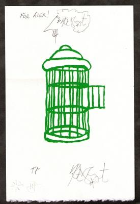 17 Best images about Kurt Vonnegut drawings on Pinterest