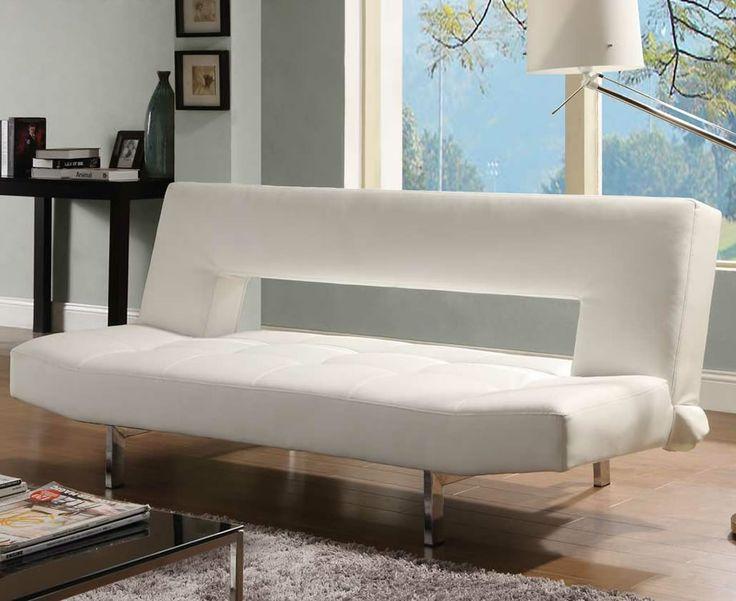New Sleek sofas Small Spaces