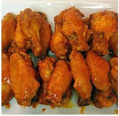 Medium Wing Sauce is listed (or ranked) 1 on the list Buffalo Wild Wings Recipes