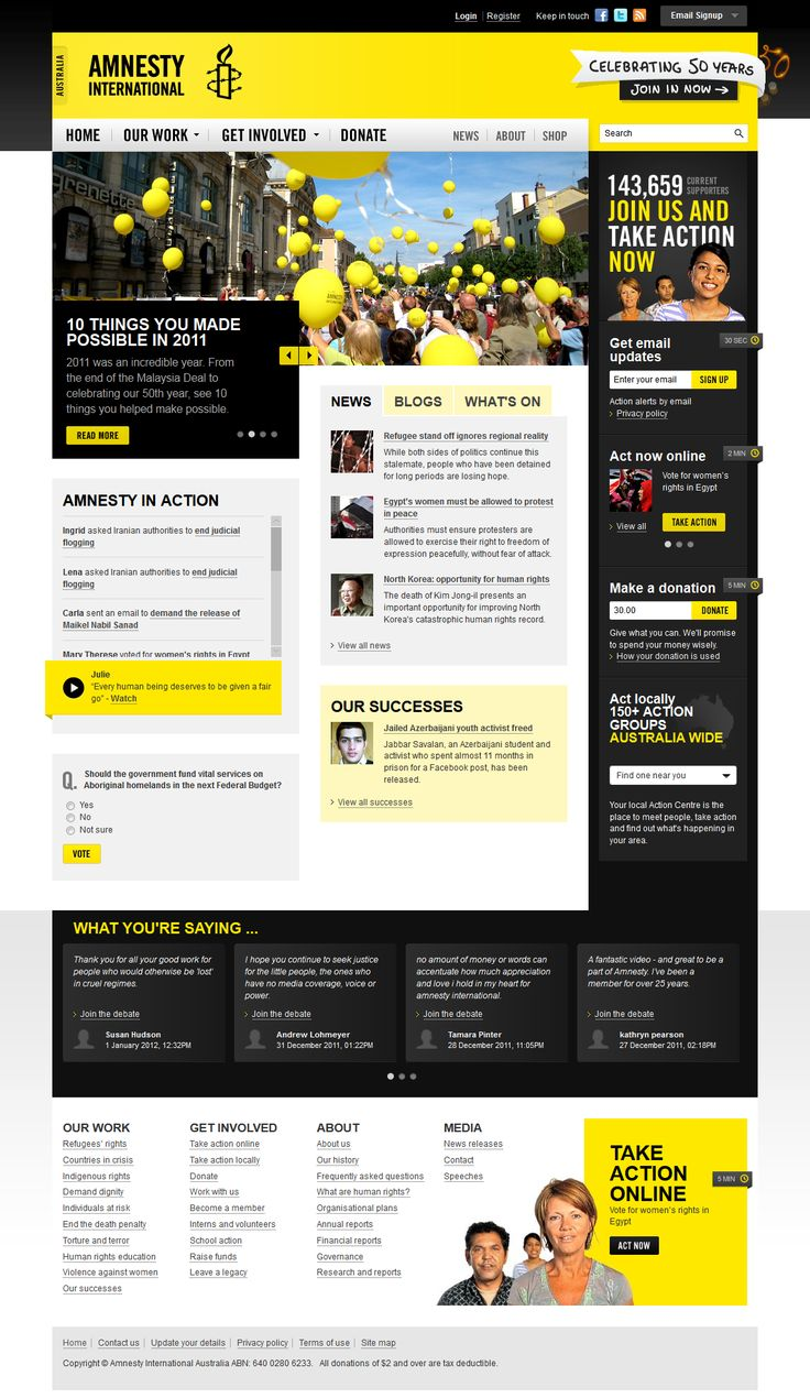 FREE! Daily, Web Design News for Everyone…