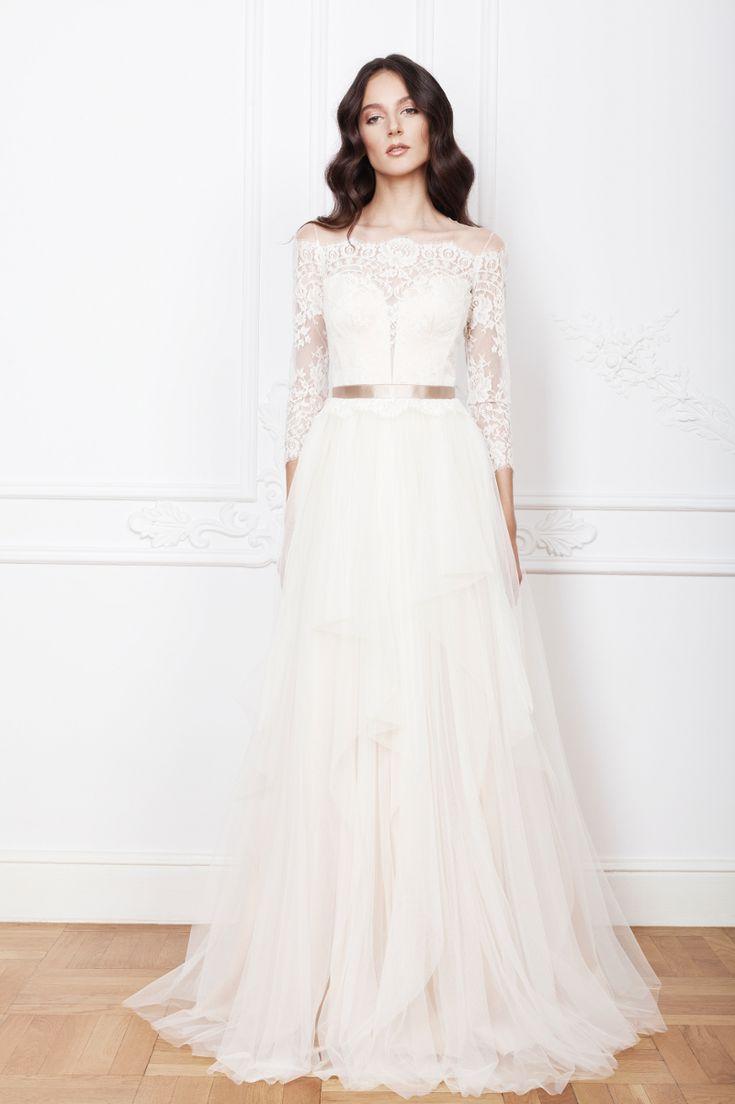 ... Hochzeitskleider  Wedding Dresses auf Pinterest  Braut, Hochzeit und