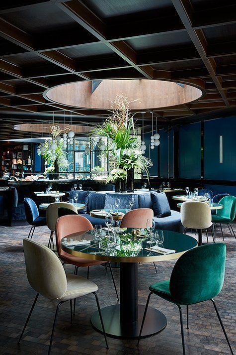 Sarah Lavoine Is Shaking Up Parisian Interior Design — 1stdibs Introspective