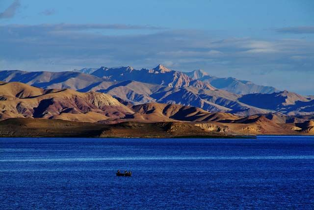 Pangong Lake Beautiful Picutres