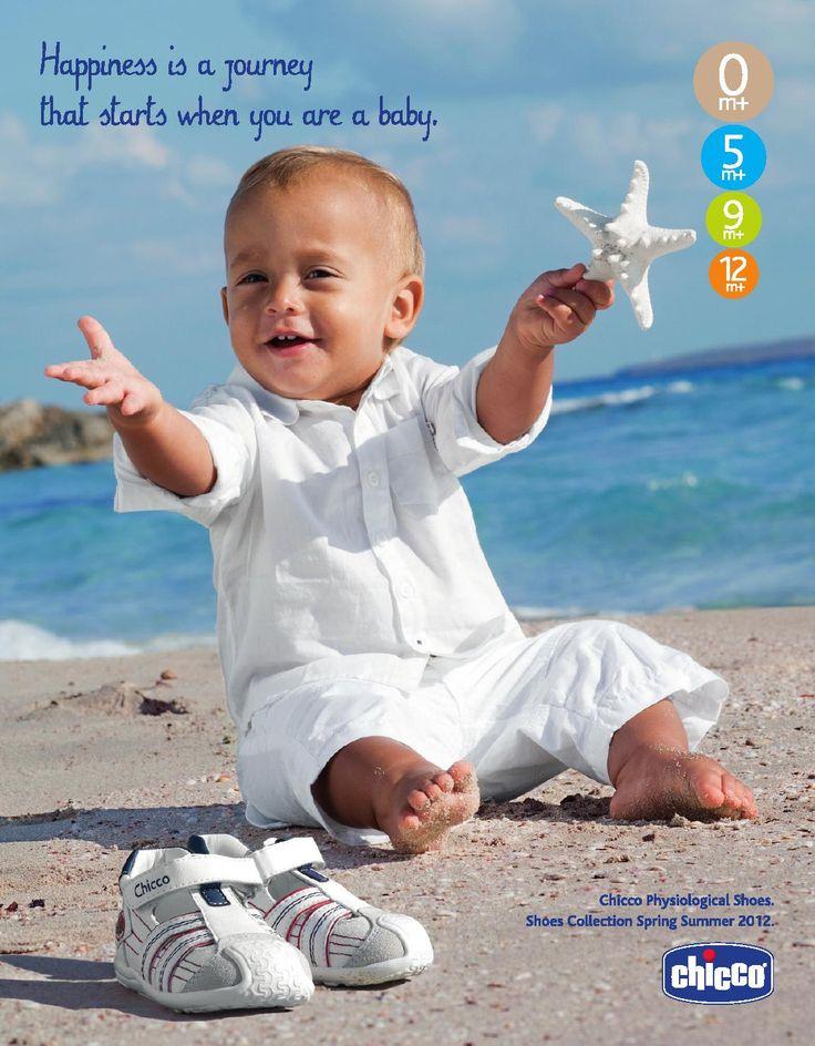 Chicco catalog primavara-vara Incaltaminte pentru copii