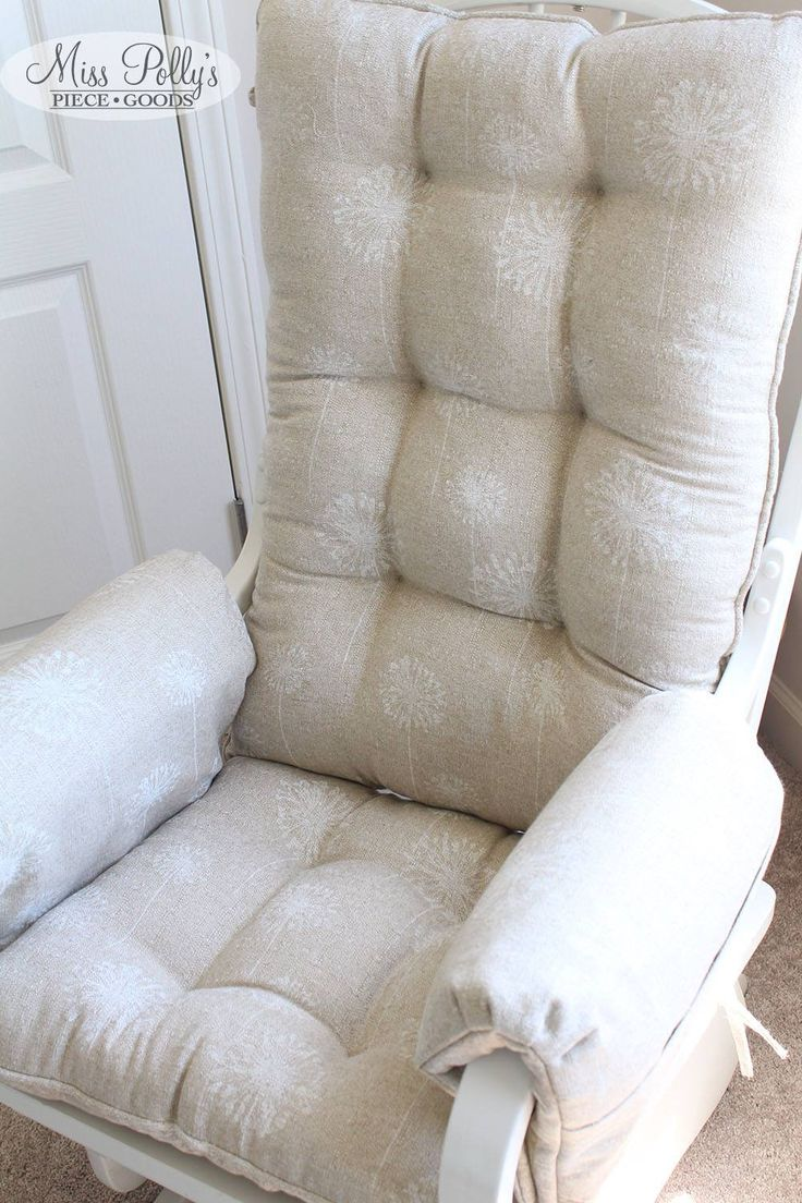17 Best images about Chair Cushion Fabric Options – Etsy Chair Cushions