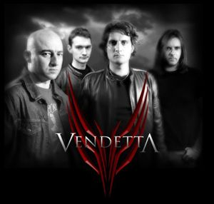 VENDETTA Guitarist Edward Box Speaks about his new band! - Ytsejam.com