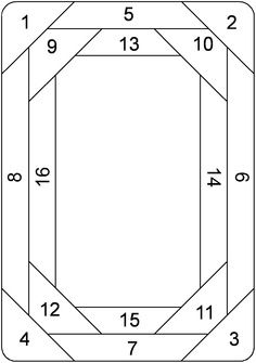 stained glass picture frame patterns free - Google Search