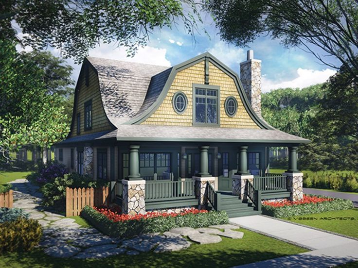 17 best images about delightfully dutch on pinterest the for Dutch house plans