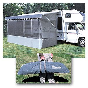 NEW! OPEN AIR BY CAMCO 14' RV CAMPER DELUXE SCREEN ROOM in eBay Motors, Parts & Accessories, RV, Trailer & Camper Parts | eBay